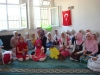 Ünçek | 13 Temmuz 2012 | Kızlar Mezuniyet Programı