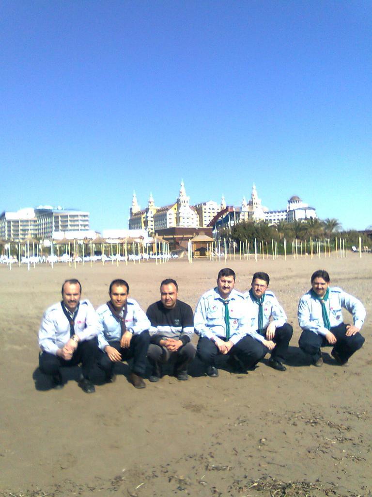 Antalya Tif