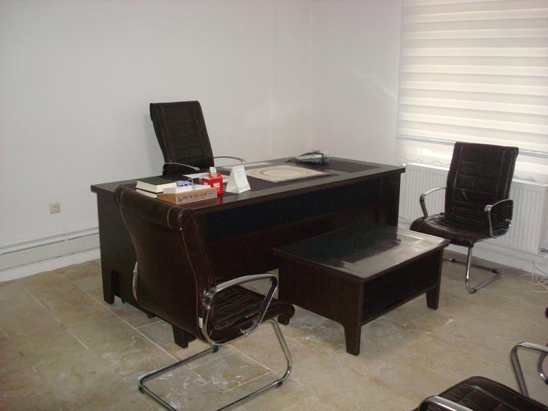 Derneğimiz | Müdüriyet Odası