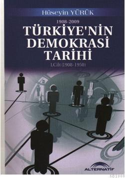 Türkiyenin Demokrasi Tarihi