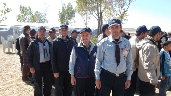 Anadolu-Lep-3-Kayseri-Çay-Molası