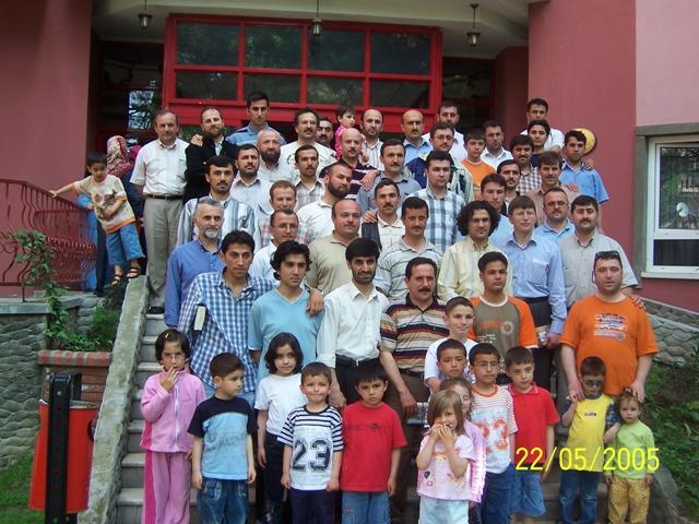 2005 Aile Eğitim Semineri